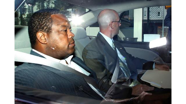 Trenton, N.J. Mayor Arrested on Corruption Charge.jpg_10777381.jpg