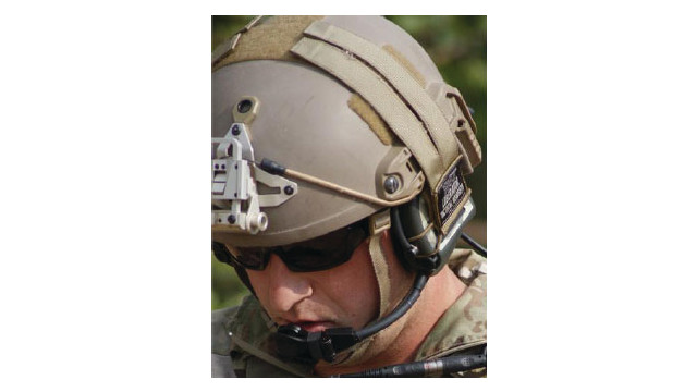 TCI ANNOUNCES NEW OPS-CORE AND HIGH-CUT TACTICAL HELMET ATTACHMENT KIT FOR LIBERATOR SERIES BTH HEADSETS