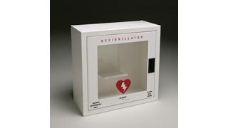 Defibrillator Case / Storage Line