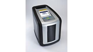 Dräger DrugTest 5000 System - Analyzer and Test Kit
