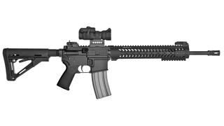Del-Ton Inc. Introduces New Rifle Design, Enhancements