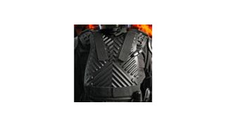 Tek's Police - Mounted Officer - Riot Protection