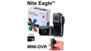 Mini-DVR