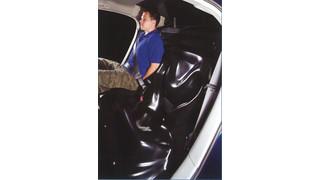 Pro-Straint Prisoner Transport Restraint System