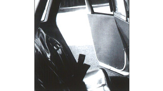 Side Panels - Rear Door