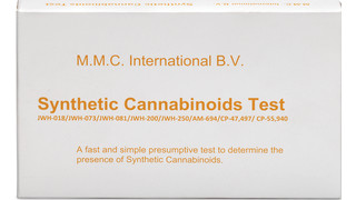 Forensic Narcotic Tests