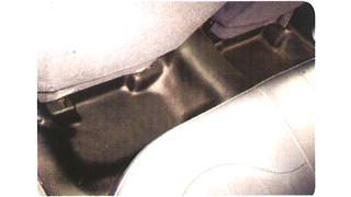 V/Drain V/Mat Flexible Floor Mat