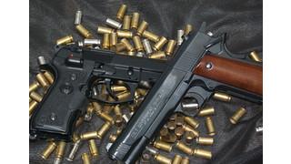 Fake gun, real threat