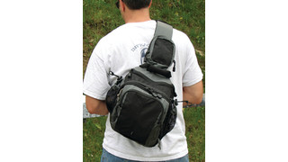 5.11 Tactical Zone Assault Pack (Z.A.P.6) Review