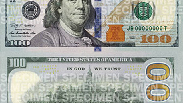 The FBI is reporting an unusual heist of some new $100 bills.jpg_10814212.jpg