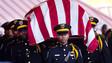Atlanta Officer Killed in Chopper Crash Remembered