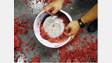 $2.7M in Pot Found Hidden in Strawberry Shipment