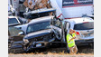 Massive Texas Pileup Kills 2, Injures Dozens