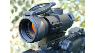 Red Dot Optics: Tools or Toys?