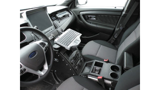 Dash Solution - Ford Interceptor sedan & Utility