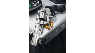 The firearms future: cartridges, crime stats and zombie shoots