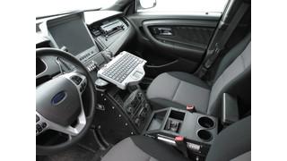 Dash Solution - Ford Interceptor sedan & Utility