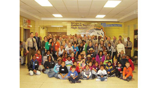 Serving the children: Kops and Kids Outdoor Adventure and Shop with a Cop