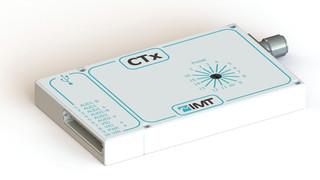 CTx Ultra Compact SD COFDM Transmitter