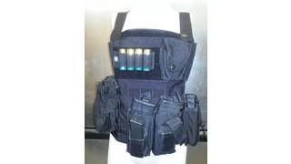 Module Tactical Vest (MTV)