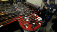 New Jersey Gun Buyback Gets Record Participation