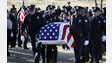 Fallen Memphis Police Officer Honored at Funeral