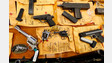 More than 400 Arrested in N.J. Firearms Crackdown