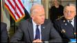 Biden Meets With Law Enforcement Officials to Discuss Gun Laws
