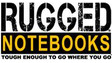 RUGGED NOTEBOOKS