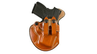 Cozy Partner IWB Holster