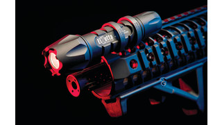 Elzetta Design Announces New Elzetta ZRX Flashlight Mount