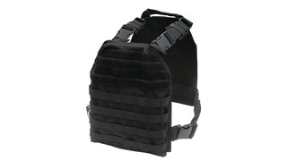 Point Blank and Paraclete Active Shooter Kits (Hard Plate Carriers and Plates)
