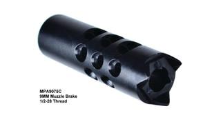 Combat Muzzle Brake (MPA9075C)