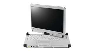 Toughbook C2 Semi-Rugged Convertible Tablet PC