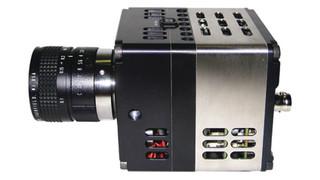 SunStar 800 Video Camera