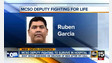 Arizona Deputy Fighting for His Life After Shooting