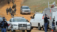 Alabama Hostage Standoff Enters Second Full Day