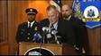 Philadelphia Police: Girl Found, Suspect at Large