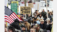 Thousands Rally Against Stricter Gun Control in U.S.