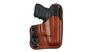 Professional Tuckable inside-the-waistband holster (Model 100T)