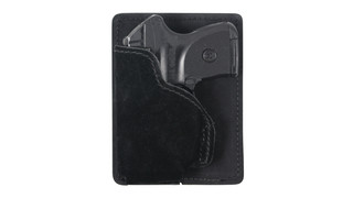 Wallet Profile Holster (Model 22)