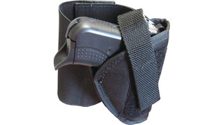 2 in 1 Ankle Holster and Pocket Holster