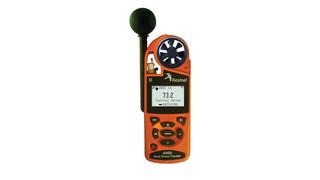 Kestrel 4400 Heat Stress Tracker