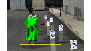 NYPD Testing Scanner That Detects Hidden Guns