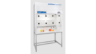 Patriot Ductless Fume Hood