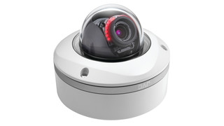 Vandal-proof Dome Analog Security Camera (TK-C2301WPRU) and Box Analog Security Camera (TK-C8301RU)