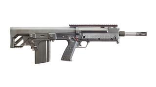 Rifle Forward-Ejecting Bullpup (RFB)