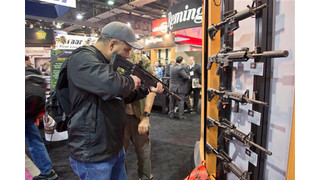 Gun-Friendly States Woo Firearms Manufacturers