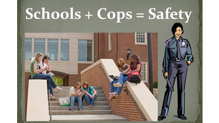 Guns Don't Kill People, Society Does