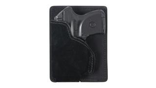 Wallet Profile Holster (Model 22)